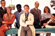 'Doogie Howser, M.D.' Series Reboot In Development for Disney+