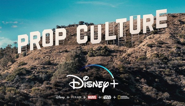 'Prop Culture' Will Begin Streaming on Disney+ May 1st 1