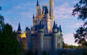Disney World Theme Park Hours Reduced at Reopening