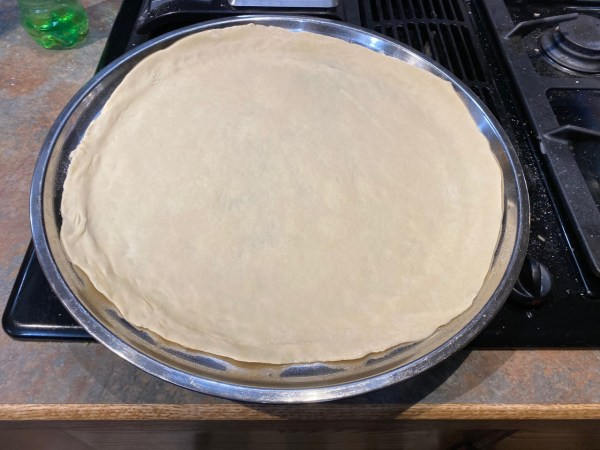 Enjoy PB&J Pizza From Goofy's Kitchen at Home! 4