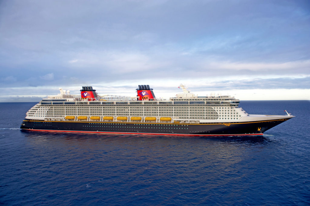 Disney Dream and Fantasy Sailings Now Available for 2022