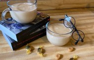 Cozy Warm Butterbeer Recipe Warms The Heart With The Magic Of Harry Potter