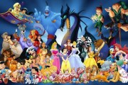 Learn About Cinema History Through Disney Films!