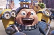 'Minions: The Rise of Gru' Theatrical Release Postponed to 2021