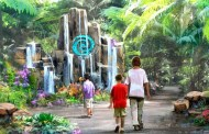 Moana's Journey of Water Attraction set to open in 2021