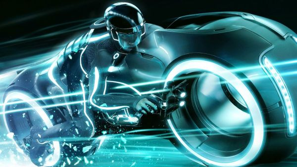 'TRON: Legacy' Director Wants Disney to Make Scrapped Sequel 1