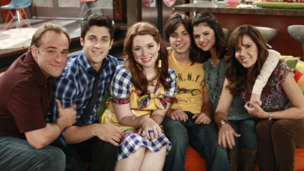 'Wizards of Waverly Place' Star Becomes Registered Nurse During COVID-19 Pandemic