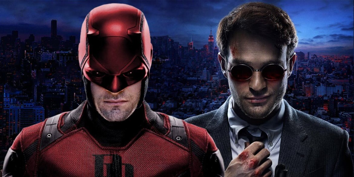 'Daredevil' Star Shuts Down Rumor That He Will Appear in Next 'Spider-Man' Film