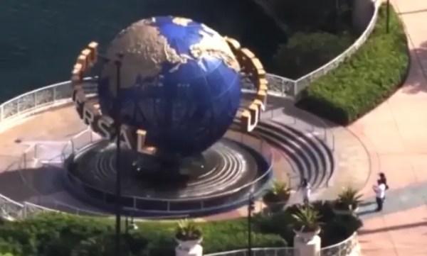 Video: Universal Studios Citywalk is now open to guests 1