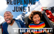 It's official Legoland Florida reopening on June 1st