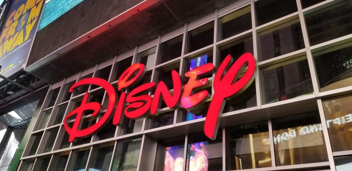Saudi Arabia Investment Fund Buys 5 Million Shares in Disney Stocks