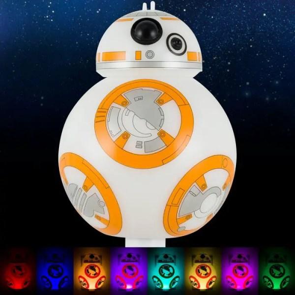 Star Wars Night Lights