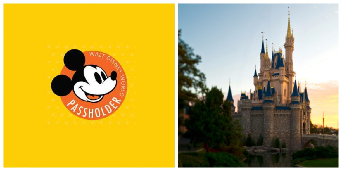 Disney Annual Passholder Preview announced for Walt Disney World Theme Parks Reopening