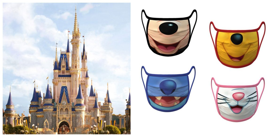 Mother suing Disney for barring her autistic child over facemask policy