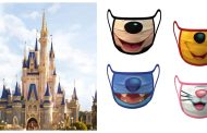 Walt Disney World Updates Age for Face Mask Policy