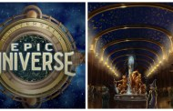 British Ministry of Magic & French Ministry to be apart of Universal's Epic Universe