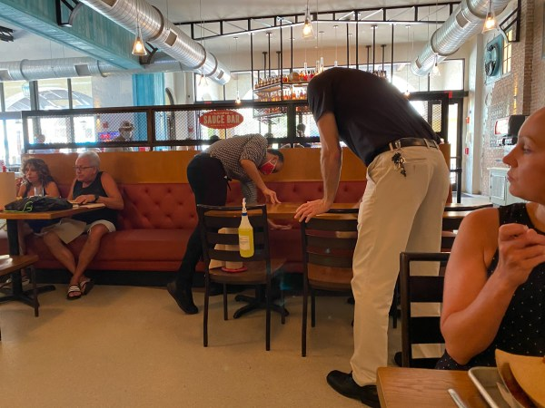 The Polite Pig: Small Safety Changes, Same Great Food 9