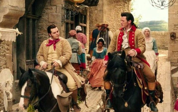 Josh Gad Hints at New Music from Alan Menken for 'Gaston and LeFou' Disney+ Series 2