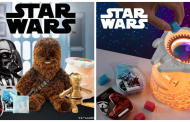 Star Wars Scentsy Collection Returns For Out Of This World Fun