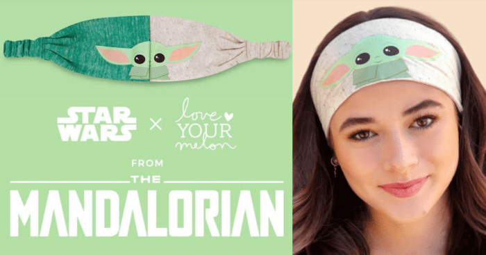 Baby Yoda Love Your Melon Collection Returns With A Summer Twist 1