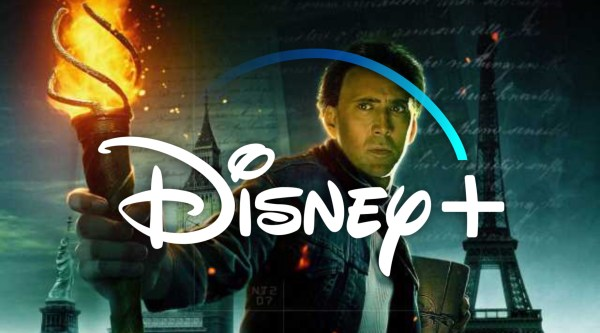 Confirmed: 'National Treasure 3' In Development and a 'National Treasure' Series is Coming to Disney+ 1