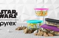 Incredible Star Wars Pyrex Storage Collection Is Strong With The Force
