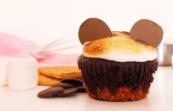 How To Make Mickey S'mores Cupcakes!