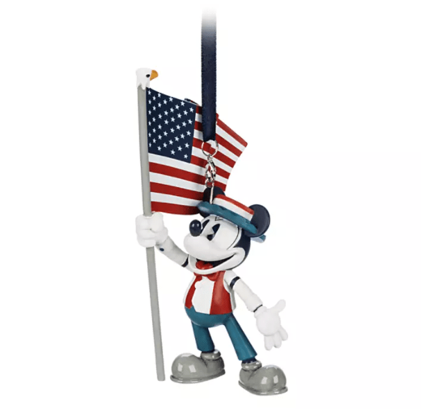 New Americana Disney Collection Now Available On shopDisney 7