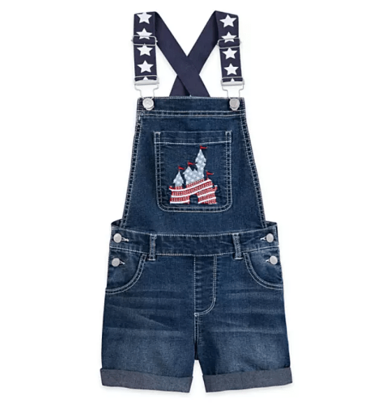New Americana Disney Collection Now Available On shopDisney 6