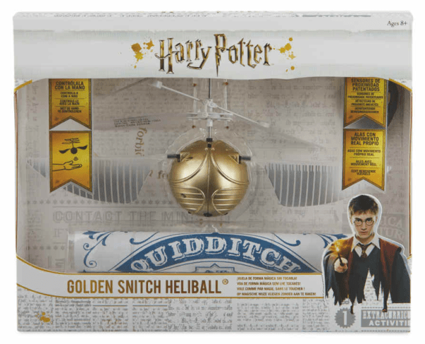 Aldi Now Offering Huge 'Harry Potter' Collection Online and in UK Stores 3