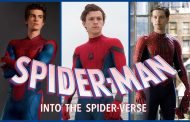 'Spider-Man: Into the Spider-Verse' Almost Featured the 3 Live-Action 'Spider-Man' Actors
