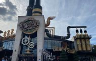 List of Restaurant and Retail Locations Open at Universal Studios Citywalk