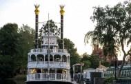 Take a Sneak Peek Inside a Closed Disneyland with Disney Security