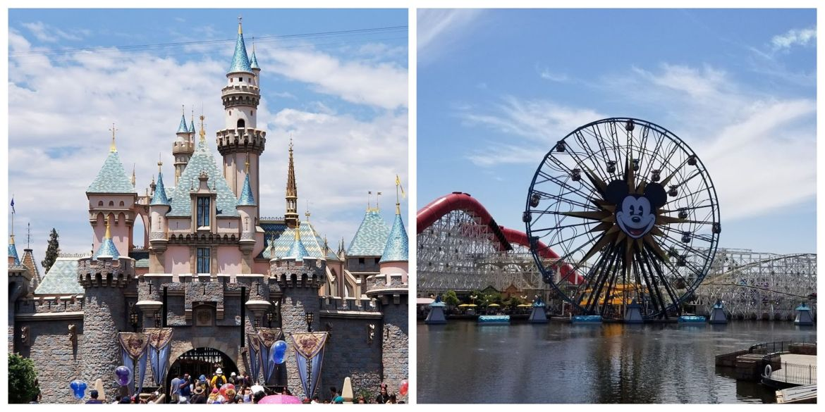 Disneyland Resort pushes reservations for July 15th and later