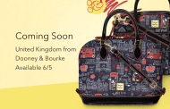 New Dooney & Bourke United Kingdom Collection Coming Soon!
