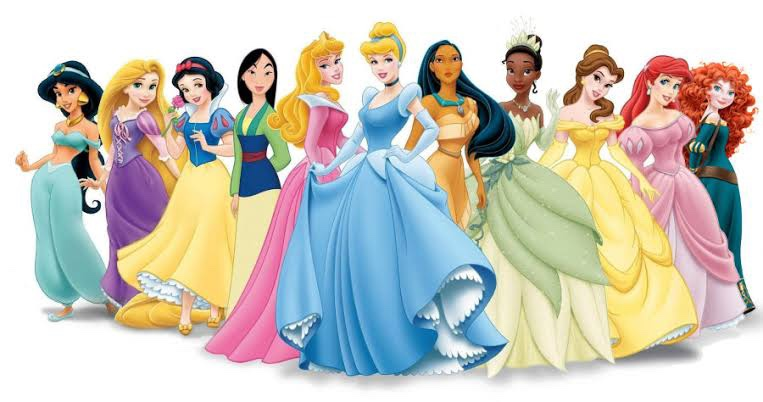 Disney Princess Ballet Online Class For Beginners!