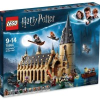 Aldi Now Offering Huge 'Harry Potter' Collection Online and in UK Stores 5
