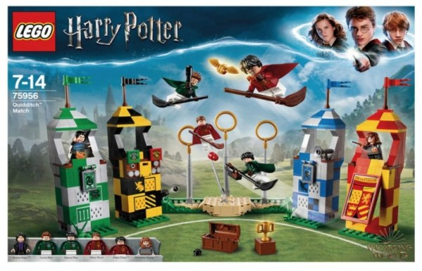 Aldi Now Offering Huge 'Harry Potter' Collection Online and in UK Stores 6