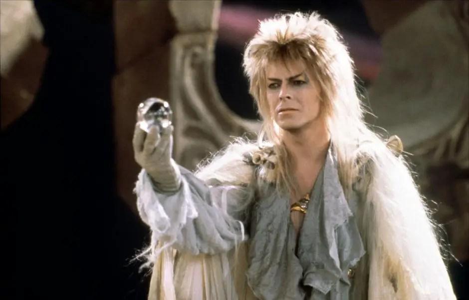 Scott Derrickson to Direct 'Labyrinth' Sequel
