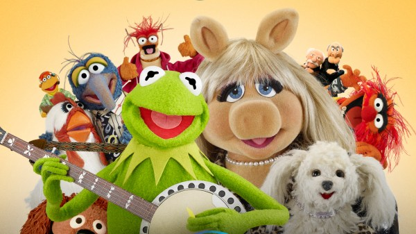 Muppets Now to Premiere July 31st on Disney+ 1
