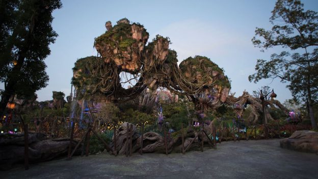 Celebrating the Third Anniversary of Pandora at Walt Disney World!