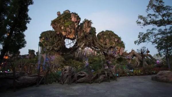 Celebrating the Third Anniversary of Pandora at Walt Disney World! 1
