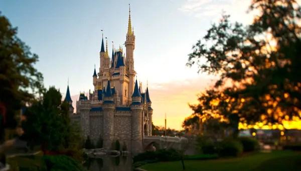 Disney Annual Passholder Preview