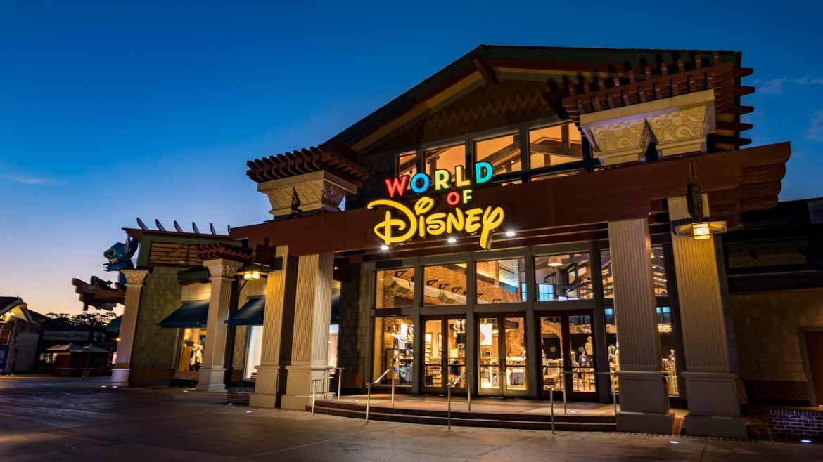 What You Need to Know About the Phased Reopening of Disney Springs on May 20th