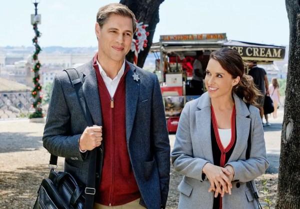 Hallmark to Host Christmas Movie Marathon in July 3