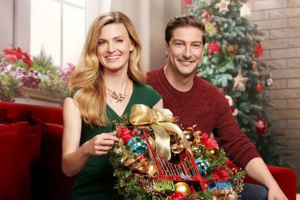 Hallmark to Host Christmas Movie Marathon in July 2