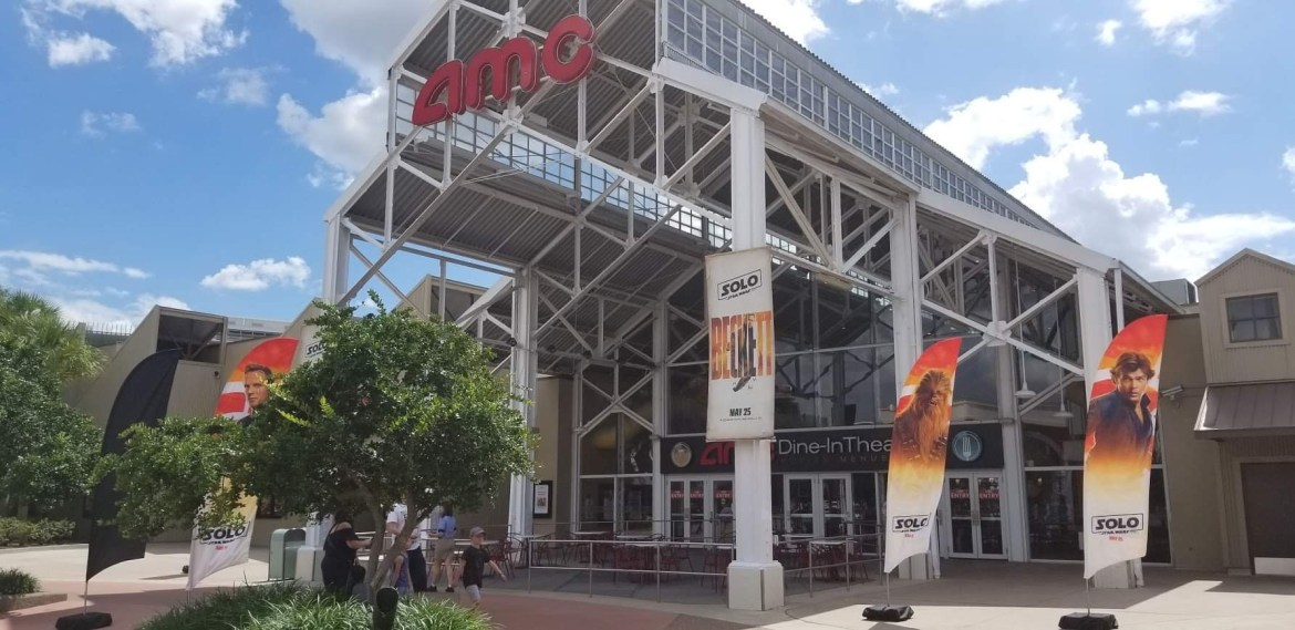 AMC delays reopening to July 30, 2020