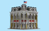 Check Out this Disney World Emporium Lego Ideas