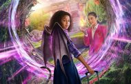 First Look Revealed for New Disney Channel Original Movie 'Upside-Down Magic'