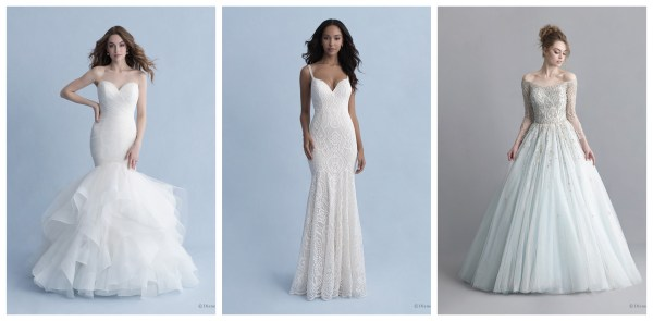 Disney Fairy Tale Weddings Collection